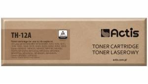 Toner Actis TH-12A (HP 12A Q2612A) standard 2000str. czarny