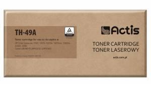 Toner Actis TH-49A (HP 49A Q5949A) standard 2500str. czarny