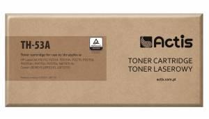 Toner Actis TH-53A (HP 53A Q7553A) standard 3000str. czarny