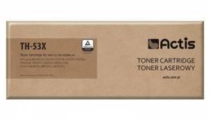 Toner Actis TH-53X (HP 53X Q7553X) standard 7000str. czarny