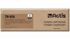 Toner Actis TH-05A (HP 05A CE505A) standard 2300str. czarny