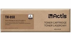Toner Actis TH-05X (HP 05X CE505X) standard 6500str. czarny