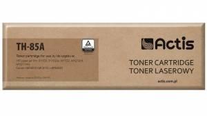 Toner Actis TH-85A (HP 85A CE285A) standard 1600str. czarny