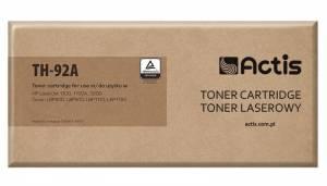 Toner Actis TH-92A (HP 92A C4092A) standard 2500str. czarny