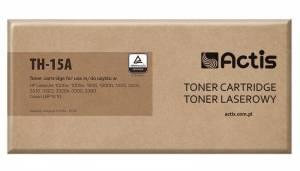 Toner Actis TH-15A (HP 15A C7115A) standard 2500str. czarny