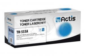 Toner Actis TH-533A (HP 304A CC533A) standard 2800str. magenta