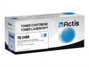 Toner Actis TH-540A (HP 125A CB540A) standard 2200str. czarny