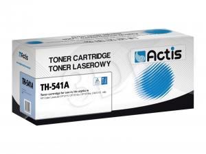 Toner Actis TH-541A (HP 125A CB541A) standard 1400str. cyan