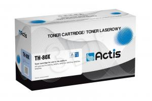 Toner Actis TH-80X (CF280X) standard 6900str. czarny