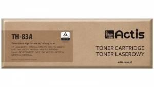 Toner Actis TH-83A (HP 83A CF283A) supreme 1500str. czarny