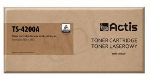 Toner Actis TS-4200A (Samsung  SCX-D4200A) standard 3000str. czarny