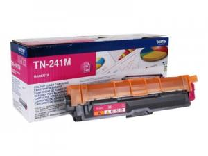 Toner Brother TN241M 1,4k do HL 3140, HL 3170 - Magenta