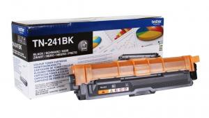 Toner Brother TN241BK 2,5k do HL-3140, HL-3170 - Black
