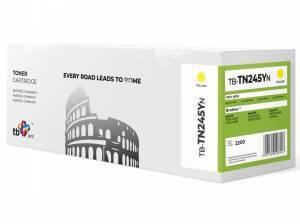 Toner TB Print TB-TN245YN (Brother TN245Y) yellow 100% nowy