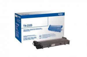 Toner Brother TN2320 BLACK 2600 stron