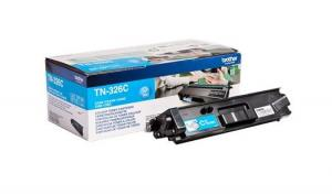 Toner TN326C 3500 str. do HL/MFC-L8x50/DCP-L84x0 Cyan