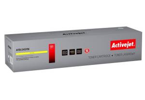 Toner Activejet ATB-245YN (Brother zamiennik TN245Y) supreme 2200str. yellow