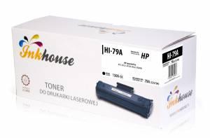 Toner Inkhouse HP 79A (CF279A) zamiennik 100% nowy