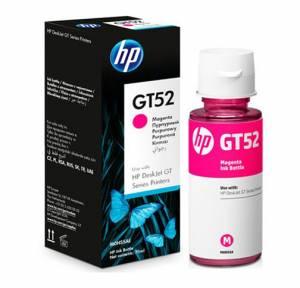 Tusz HP GT52 Magenta M0H55AE