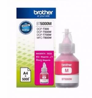 Tusz Brother BT5000M Magenta 5k do DCP-T300, DCP-T500W