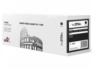 Toner do HP CF217A LJ M102 BK TH-217AN 100% nowy