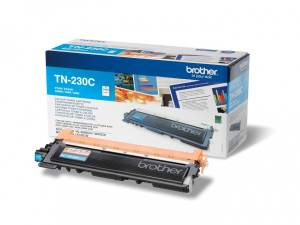 Toner Brother TN230C HL3040/3070,DCP9010