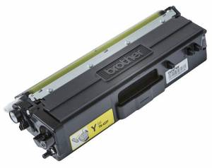 Toner Brother TN423Y żółty 4000 str.
