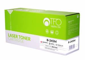 Toner TFO Brother B-245M (TN245M) magenta 2.2K