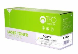 Toner TFO Brother B-245Y (TN245Y) yellow 2.2K
