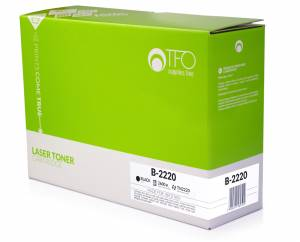 Toner TFO Brother B-2220 (TN2220) 2.6K