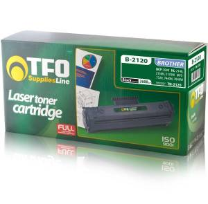 Toner TFO Brother B-2120 (TN2120) 2.6K