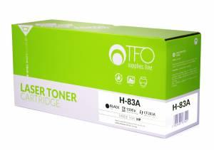 Toner TFO HP H-83A (CF283A) 1.5K