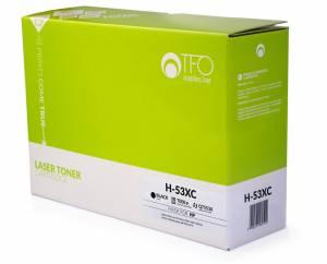Toner TFO HP H-53XC (Q7553X) 7.0K, chip