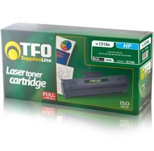 Toner TFO HP H-131AB (CF210A) Black 1.6K