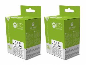 Zestaw TFO 2 tusze Canon PG512 15ml i CL513 13ml