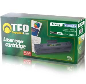 Toner TFO Brother B-325B (TN-325B) black 4.0K nowy