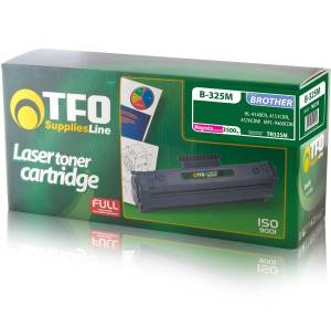 Toner TFO Brother B-325M (TN-325M) magenta 3,5K nowy