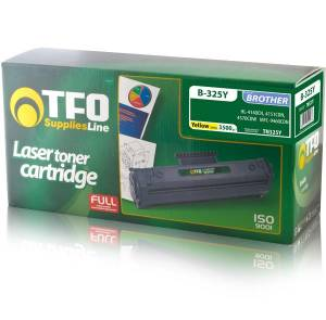 Toner TFO Brother B-325Y (TN-325Y) yellow 3,5K nowy