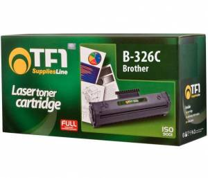 Toner TFO Brother B-326C (TN326C) cyjan 3.5K
