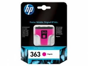 Tusz HP nr 363 Magenta C8772EE