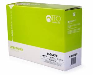 Toner TFO HP H-05XPF (CE505X) 6.5K XL