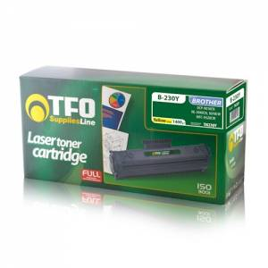Toner TFO Brother B-230Y (TN230Y) 1.4K