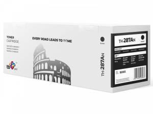Toner do HP CF287A LJ M506 BK TH-287AN 100% nowy