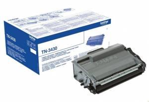 Toner Brother TN3480 oryginał TN-3480 8000 str czarny