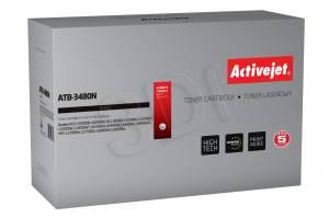 Toner Activejet ATB-3480N (zamiennik Brother TN-3480; Supreme; 8 000 stron; czarny)