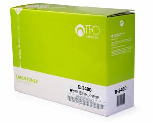 Toner TFO do Brother B-3480 (TN3480) 8K