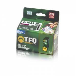 Tusz TFO do Epson 16XL E-1633 (T1633) 15ml magenta