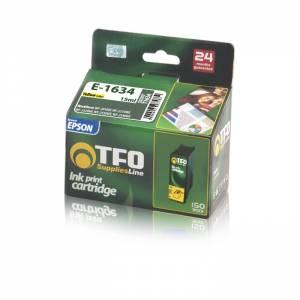 Tusz TFO do Epson 16XL E-1634 (T1634) 15ml żółty