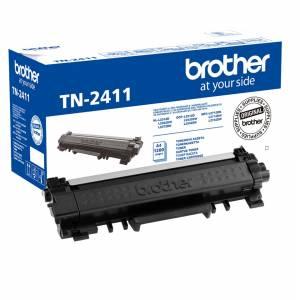 Toner Brother TN2411 oryginał czarny 1.2k
