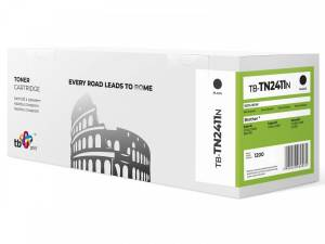 Toner do Brother TN2411 TB-TN2411N BK 100% nowy